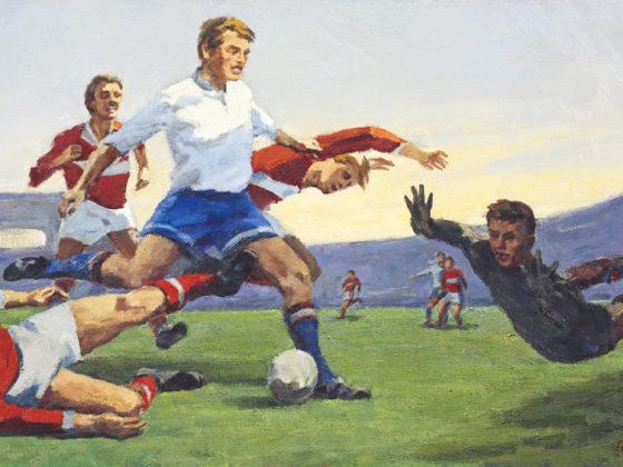 art_russian_football_dinamo