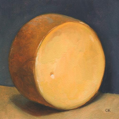 Gouda-Cheese