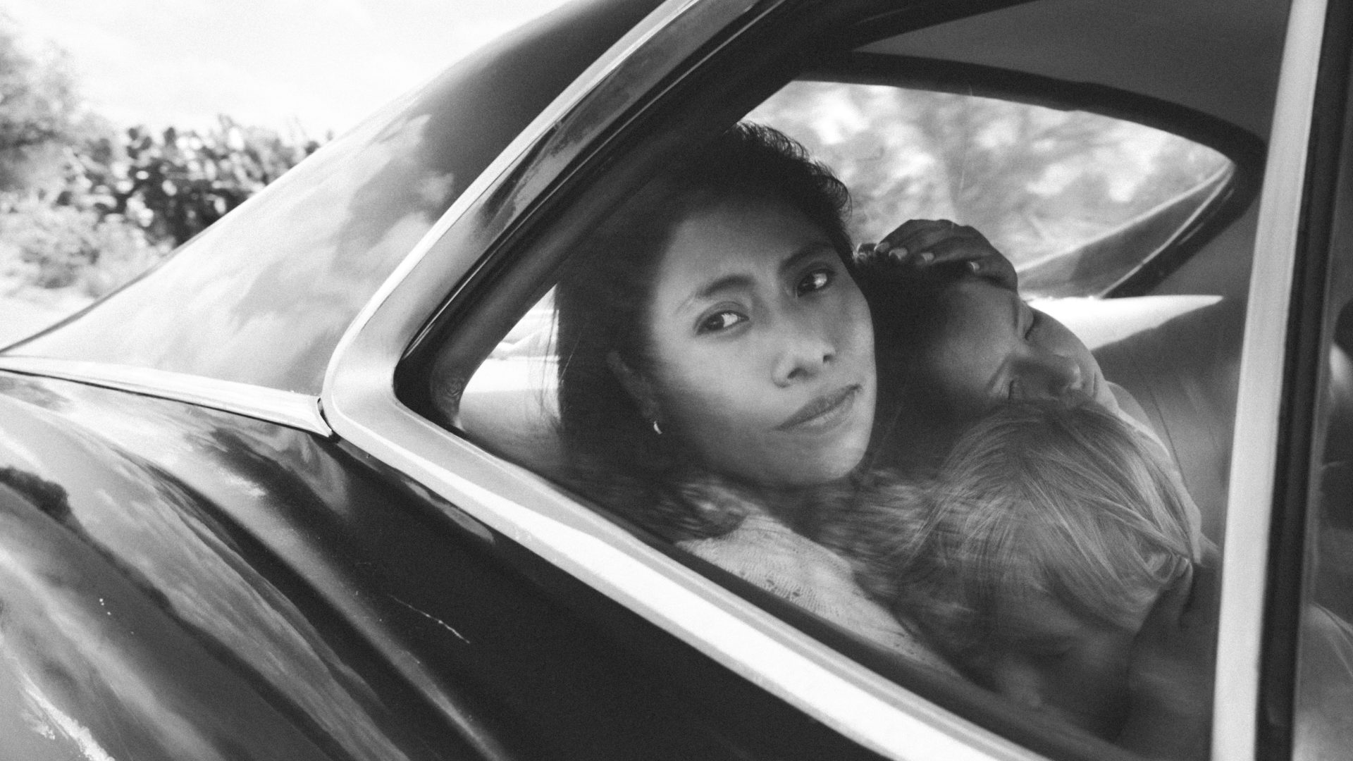Review-Roma