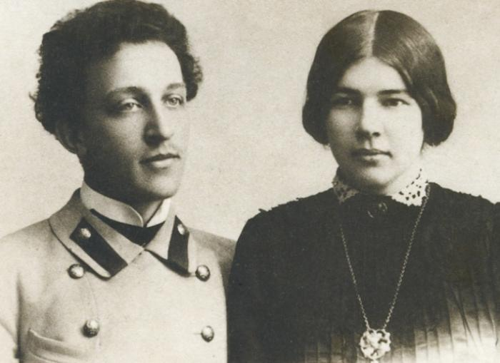 Alexander-Blok-Lyubov-Mendeleeva-