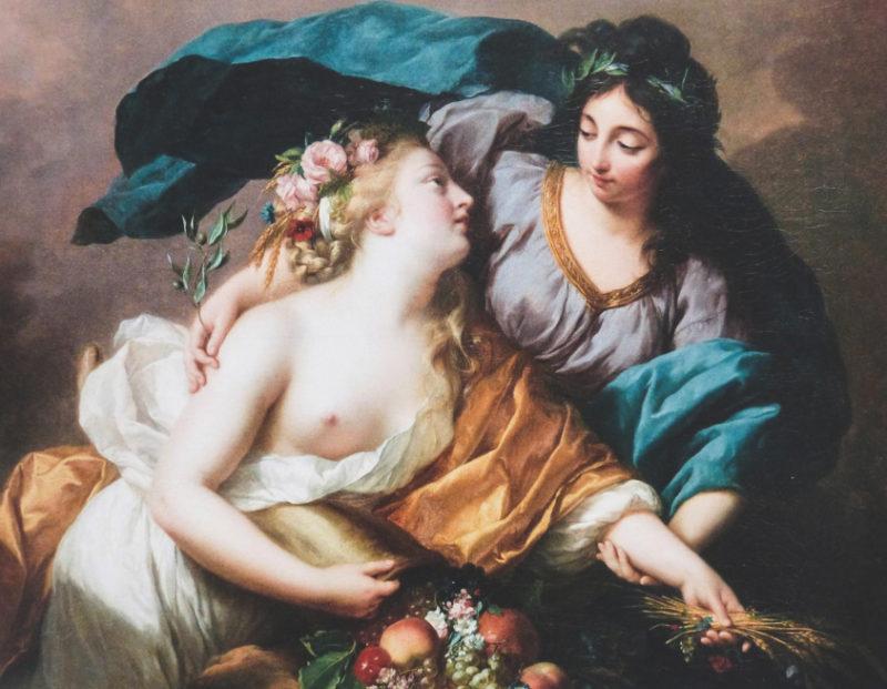 goddess_women