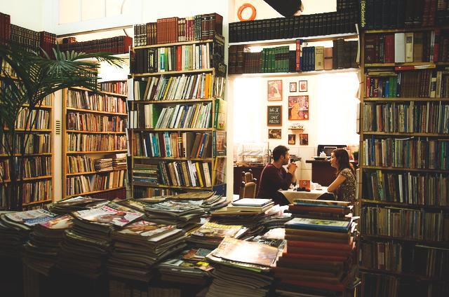 book-cafe