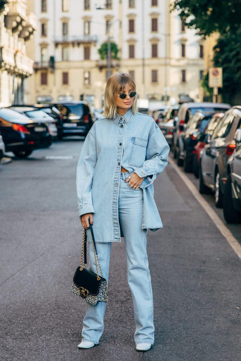 Для многих из нас джинсы – это вторая кожа. Это часть нашей повседневной жизни, как завтрак по утрам или как проверка Инстаграм: без них мы чувствовали бы себя потерянными или голыми.
